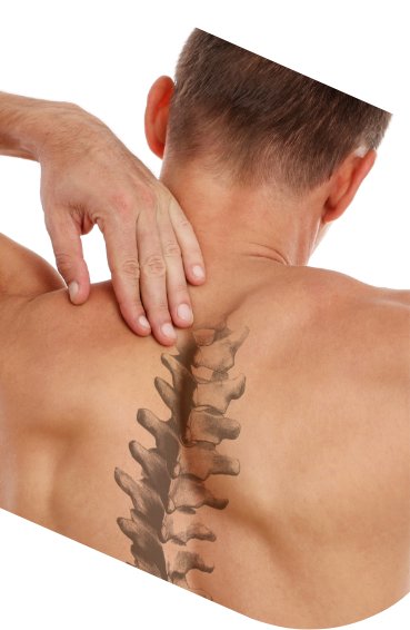 Pain in the neck and upper back
