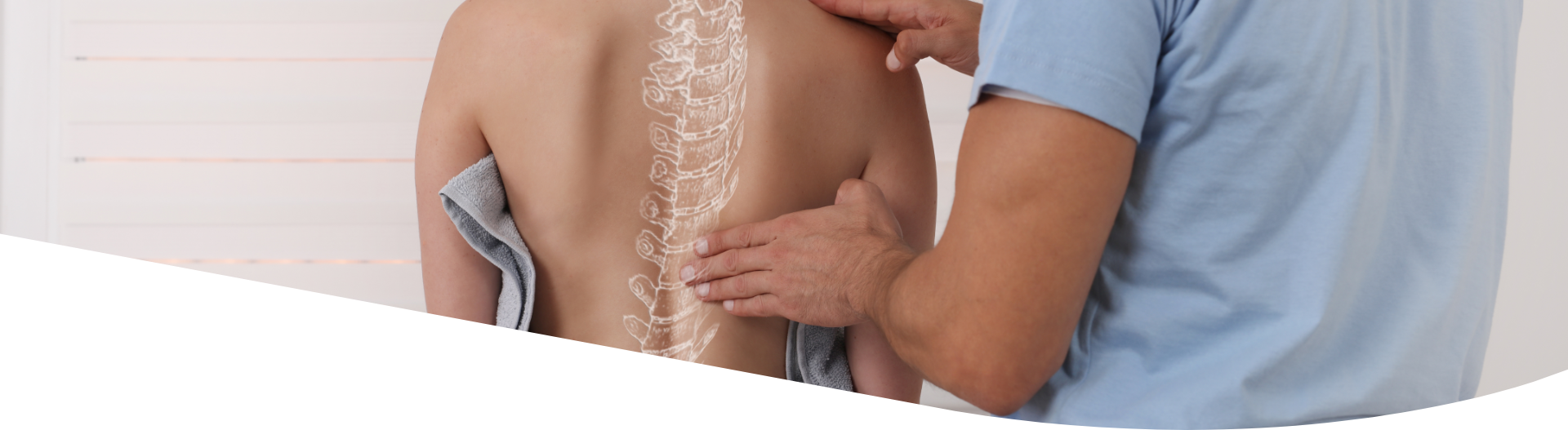 Osteopathic Spine Assessment