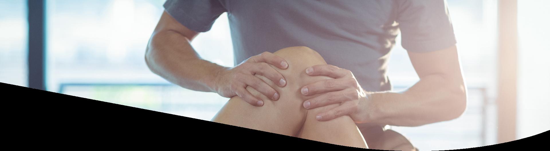 Osteopath Massage